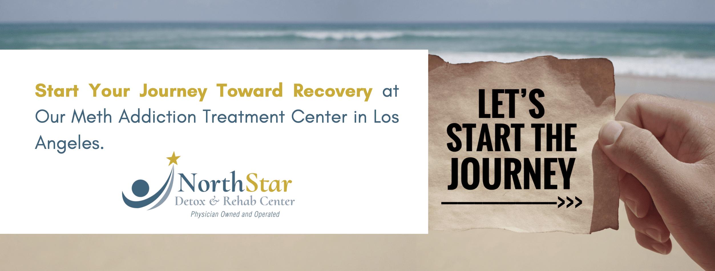 Meth Addiction Treatment Center LA California
